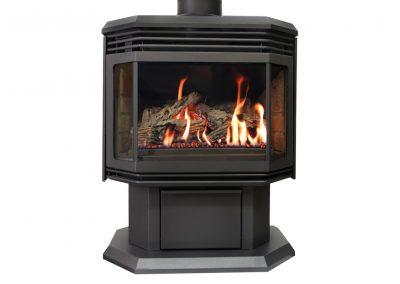 whitehorse-yukon-45_gas_freestanfing_stove_black_grills_red_bricks